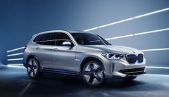 BMW : un iX1 pour remplacer l'i3