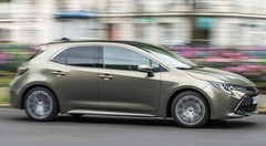 Essai Toyota Corolla Hybride 122h : Douce sobriété