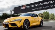 Toyota Supra : une version plus puissante confirmée