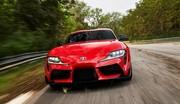La Toyota Supra va monter en puissance