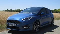 Essai Ford Fiesta ST : Sportive mécanique, espèce en voie de disparition à protéger