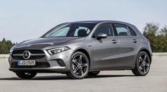 Mercedes Classe A : un moteur hybride rechargeable