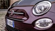 Future Fiat 500 : des portes antagonistes à l'arrière