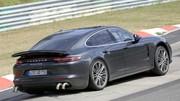 Une Porsche Panamera de 820 ch en préparation ?