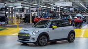 Mini Cooper SE : en route vers le succès ?