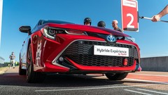24h de l'hybride by Toyota : initiation aux courses d'endurance