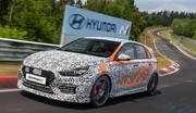 Hyundai i30 N Project C : édition limitée à 600 exemplaires pour le marché européen