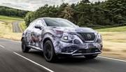 Nissan Juke : la seconde génération arrive enfin !