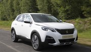 Essai Peugeot 3008 Hybrid & Hybrid 4 : Pièce maîtresse