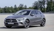 Mercedes Classe A & B EQ Power : hybrides rechargeables et compactes
