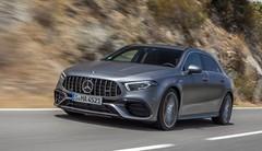 Essai Mercedes-AMG A45 S : Perfectionnisme