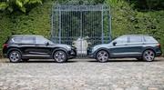 Essai Hyundai Santa Fe VS Seat Tarraco : menace imprévue