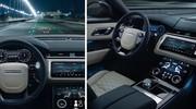 Jaguar Land Rover travaille sur un affichage tête haute 3D