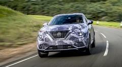 Essai Nissan Juke : Rentrer dans le rang