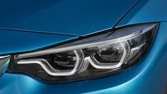 BMW : un concept-car préfigurant le nouveau coupé Série 4 à Francfort