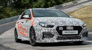 Hyundai i30 N Project C : l'i30 N à la diète !