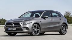 L'échappement court, Mercedes innove pour ses hybrides rechargeables