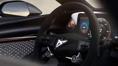Cupra en dévoile un peu plus sur son concept-car électrique