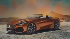 Du concept à la série : Le dernier BMW Z4