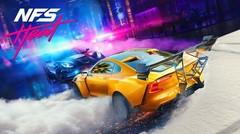 Need For Speed Heat : rendez-vous en novembre