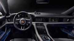 Porsche Taycan (2019) : bienvenue à bord de la sportive électrique