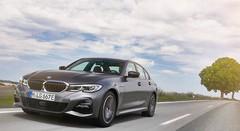 Essai BMW 330e : pour le fisc et les parcours fractionnés