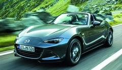 Notre essai de la Mazda MX-5 2.0 184 ch