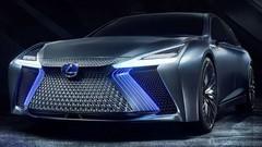 Lexus : un premier véhicule full électrique dès octobre