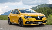 Essai Renault Mégane R.S. Trophy : Sleep, eat, race. Repeat