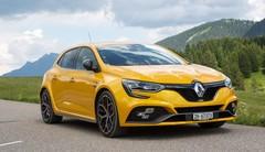 Essai Renault Mégane R.S. Trophy : Sleep, eat, race. Repeat