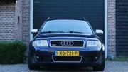 Marche arrière : L'Audi RS6 C5 Avant