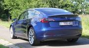 Tesla domine, de loin, le marché de la voiture électrique en Europe