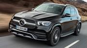 Essai Mercedes GLE 450 4Matic AMG Line (2019) : blason maudit ?