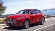 Quel modèle choisir : Voici combien coûte la Jaguar E-Pace idéale