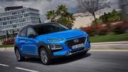 Hyundai Kona hybride : prix dès 27 150 €