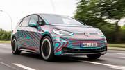 Volkswagen ID.3 : moins de 40.000 € ?
