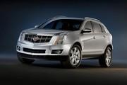 Cadillac SRX : Nouvelle génération
