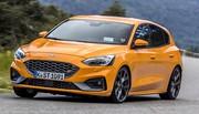 Essai de la Ford Focus ST : une double personnalité !