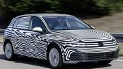 Volkswagen Golf VIII : le teaser officiel