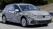 Volkswagen : la Golf 8 est quasiment prête