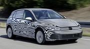 Volkswagen Golf 8 (2020) Derniers Essais Essais Intensifs Pour La Nouvelle Golf 8