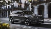 Seat Tarraco FR e (2020) : le nouveau SUV hybride rechargeable