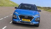 Essai Hyundai Kona Hybrid (2019) : le chaînon manquant