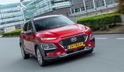 Essai Hyundai Kona hybrid (2019) : la famille au complet