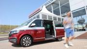Essai Volkswagen T6.1 : que vaut ce nouveau Combi ?