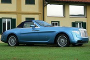 Rolls Royce Hyperion : Un modèle Unique !