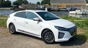 Hyundai Ioniq Electric restylée (2019) : toujours la plus sobre des électriques ?