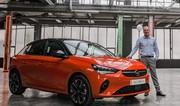 Interview Martin Schaufler : Designer Opel Corsa