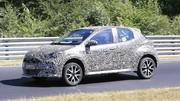 Toyota embauche 500 opérateurs pour sa nouvelle Yaris à Valenciennes