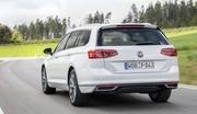 La nouvelle Volkswagen Passat GTE